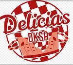 Logotipo Delicias Dksa Gourmet