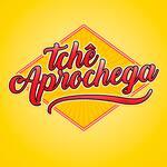 Logotipo Tchê Aprochega