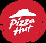 Logotipo Pizza Hut Las Armas