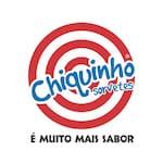 Logotipo Chiquinho Sorvetes