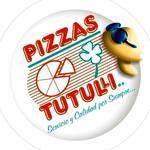Logotipo Pizzas Tutulli Olivos