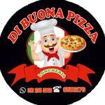Logotipo Di Buona Pizza