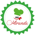 Logotipo Restaurante Miranda