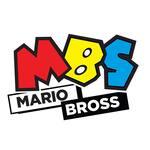Logotipo Mario Bross