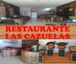 Logotipo Restaurante las Cazuelas