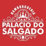 Logotipo Palacio do Salgado