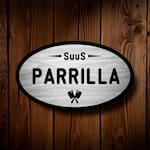 Logotipo Suus Parrilla Delivery