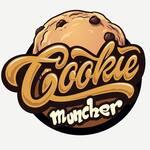 Logotipo Cookie Muncher Suc Av Stim
