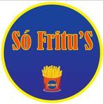 Logotipo Só Fritu's