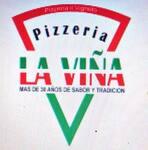 Logotipo Pizzeria La Viña