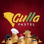 Logotipo Gulla Pastel - Bourbon Shopping