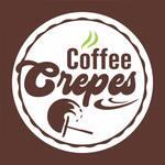 Logotipo Coffee Crepes