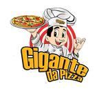 Logotipo Gigantes da Pizza