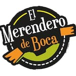 Logotipo El Merendero de Boca