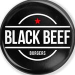 Logotipo Black Beef - Shopping Paseo