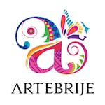 Logotipo Artebrije Cafe