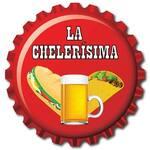 Logotipo La Chelerísima