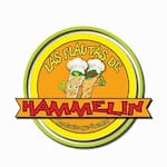 Logotipo Las Flautas de Hammelin