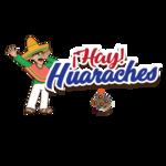 Logotipo Hay Huaraches