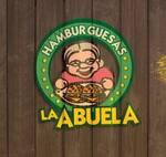 Logotipo Hamburguesas la Abuela