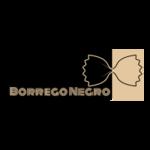 Logotipo El Borrego Negro
