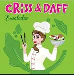 Logotipo Criss & Daf