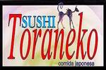 Logotipo Toraneko Comida Japonesa