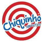Logotipo Chiquinho Sorvetes Avenida Center