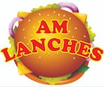 Logotipo Am Lanches