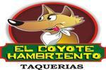 Logotipo El Coyote Hambriento
