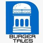 Logotipo Burguer Tales