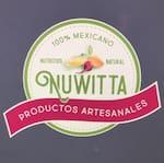 Logotipo Nuwitta