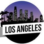 Logotipo Los Angeles