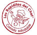 Logotipo Los Rapiditos del Chef (cabecera)
