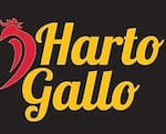 Logotipo Harto Gallo