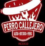 Logotipo Perro Callejero Grill