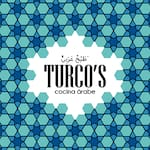 Logotipo Turco's Arabe Delivery