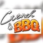 Logotipo Cronch & BBQ Acambay