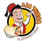 Logotipo A La Turca