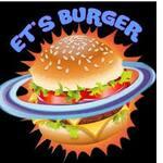Logotipo Et Burger