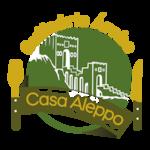 Logotipo Casa Aleppo