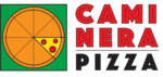 Logotipo Caminera Pizza