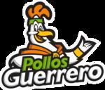 Logotipo Pollos Guerrero Arcos de Belen