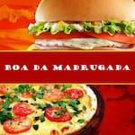 Logotipo Boa da Madrugada