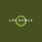 Logotipo Los Bowls