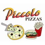 Logotipo Piccolo Pizza Cristo Rey