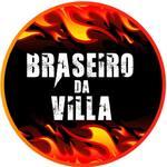Logotipo Braseiro da Villa