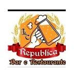 Logotipo A República Bar e Restaurante
