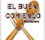 Logotipo El Buen Comienzo Restaurant