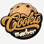 Logotipo Cookie Muncher Suc Cuajimalpa